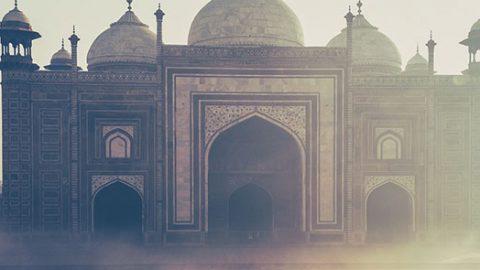 L'Inde Sacrée – compte rendu du voyage de mars 2013