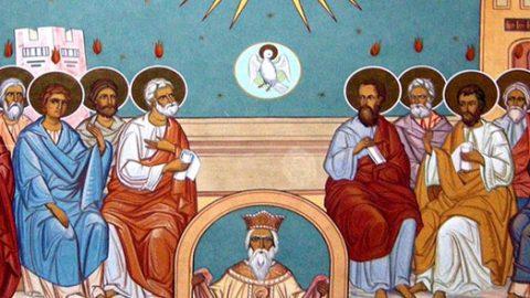 La fête de la Pentecôte – liberté, magie et communication