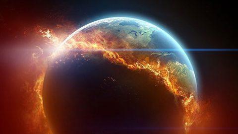 La Terre = la terreur?