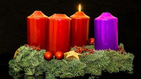 L'Avent, une période pour se préparer à Noël en toute conscience!