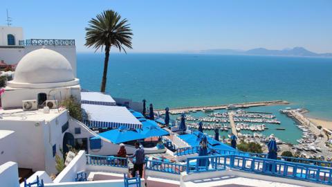Tunisie, nous voici!