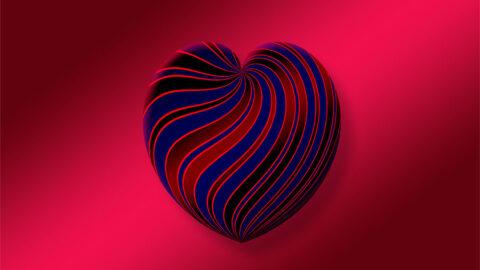 «Paix, Amour et Harmonie», voici mes souhaits sincères que j'offre à chacun et chacune d'entre vous!