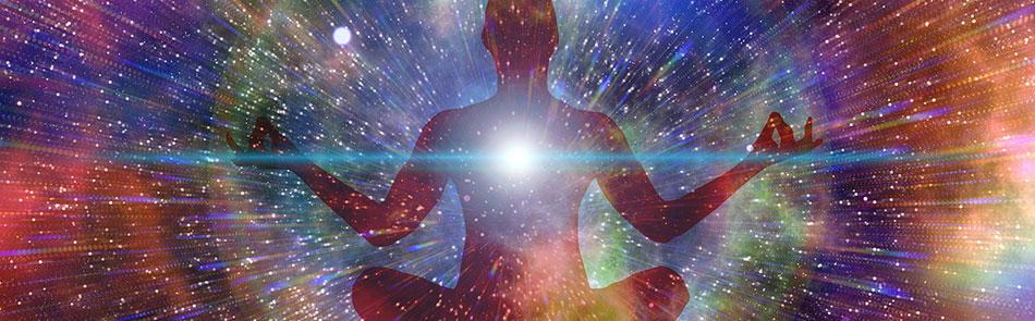 Méditation du maître en soi